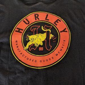 Hurley Prowler T-shirt M